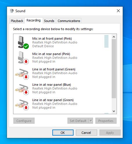 Headphone, earphone and microphone are not in Sound Control Panel.-untitl1ed.png
