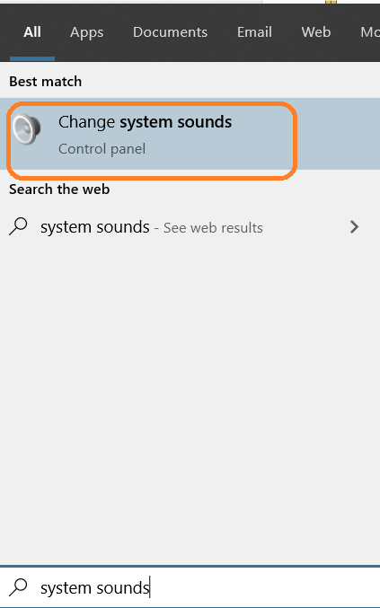 """""""Sounds"""" option not showing in my PC.-untitled.png"""