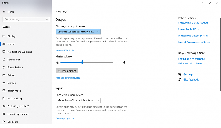 No sound problems on video chat-sound-settings.png