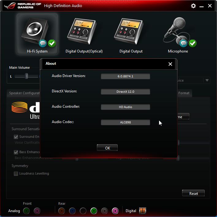 Realtek high definition audio driver mac os x catalina