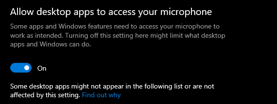 USB microphone isn't detected-privacy-settings1.png