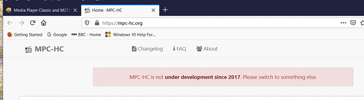 VLC --really good tool for repairing corrupt video files (mp4 etc)-mpc.png