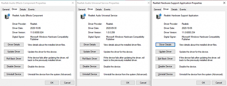 Determine the DCH (UAD) Realtek driver needed for your Audio-s1.png