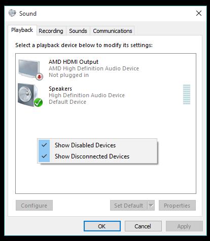 Amd Hdmi Audio Driver Windows 10 Download