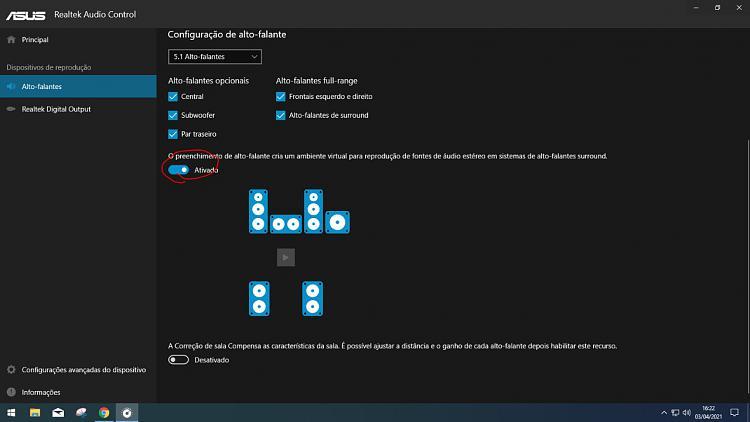 Realtek Speaker Fill not working on Windows 10-asus-audio-console.jpeg