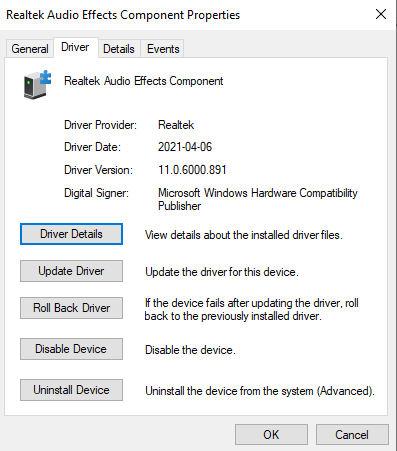 Realtek Audio Console REQUIRES a Realtek HD (UAD) Driver!!-s1.png