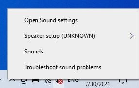 No audio device installed, old laptop upgrade to win10-roght-click-speaker.jpg