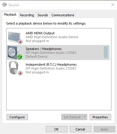 Conexant Isst Audio Driver Download