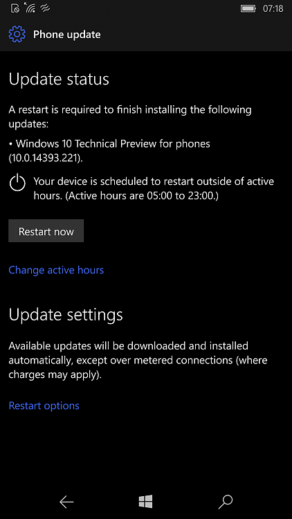 Announcing Windows 10 Mobile Build 14393.221 for Release Preview Ring-14393221.png