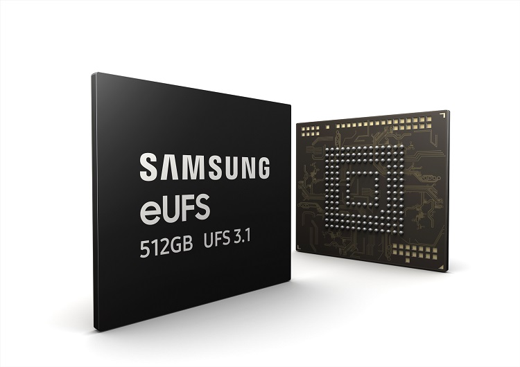Samsung Begins Production of Fastest Storage for Flagship Smartphones-eufs_ufs3.1.jpg