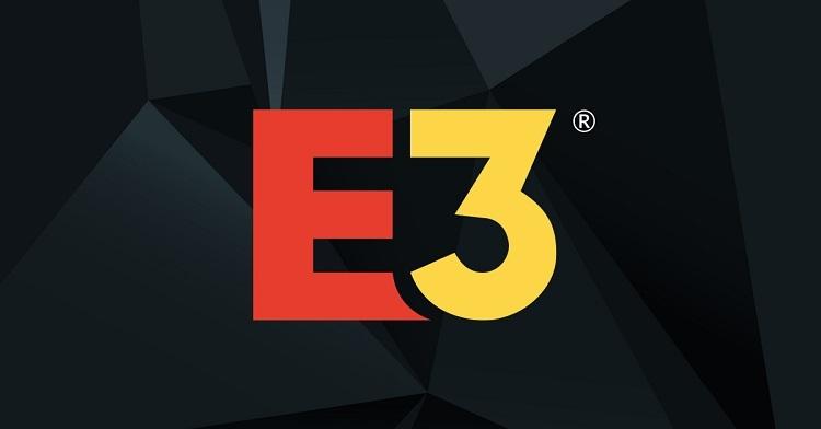 E3 2021 Electronic Entertainment Experience event June 12 through 15-3e_2021.jpg