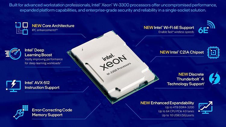 Intel Announces New Xeon W-3300 Processors-intel_xeon_w-3300_processors.jpg