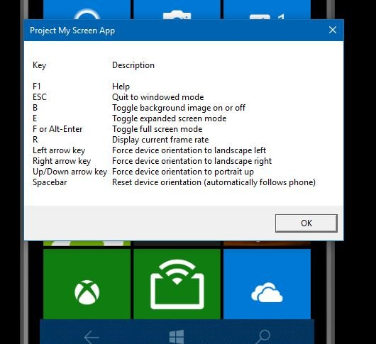Click image for larger version.  Name:ProjectMyScreen_controls.JPG Views:24 Size:47.7 KB ID:42664