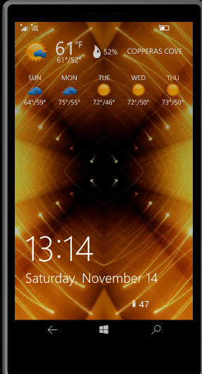 Announcing Windows 10 Mobile Insider Preview Build 10581-lockscreen.png