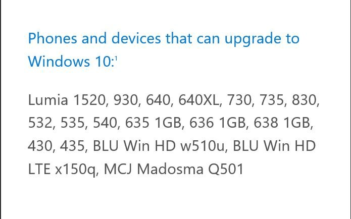 Click image for larger version.  Name:W10 Mobile Upgrade.JPG Views:3 Size:42.5 KB ID:69913