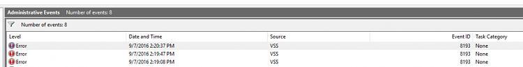 Click image for larger version.  Name:Bad VSS.jpg Views:36 Size:91.0 KB ID:100355