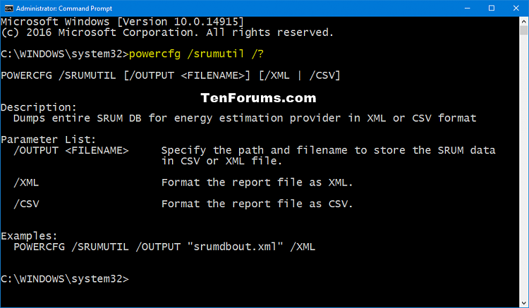 Click image for larger version.  Name:powercfg_srumutil_usage.png Views:221 Size:32.2 KB ID:101082