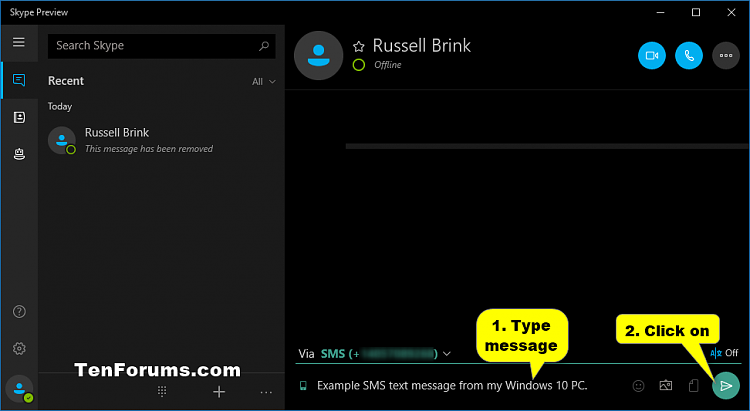 how to change skype name on mobile