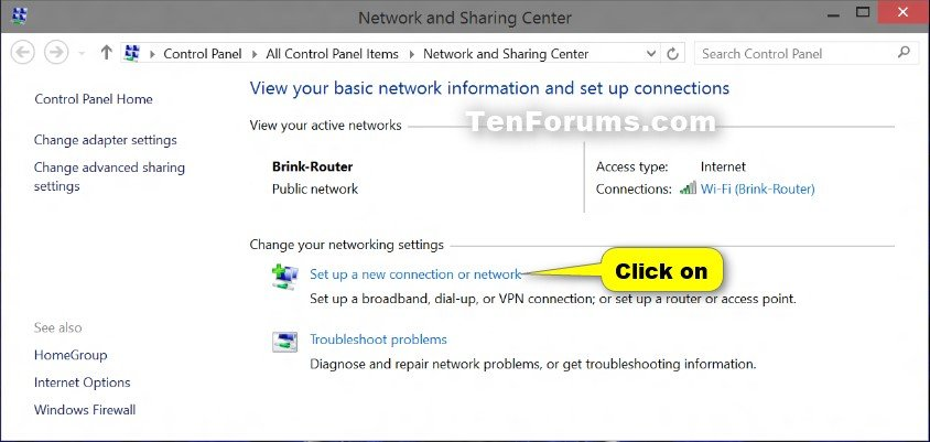 add wireless network adapter windows 10