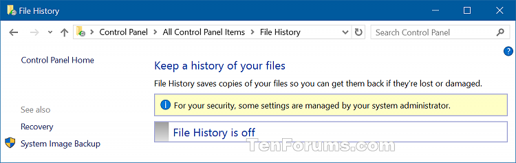 Click image for larger version.  Name:File_History_Control_Panel.png Views:67 Size:26.4 KB ID:102880