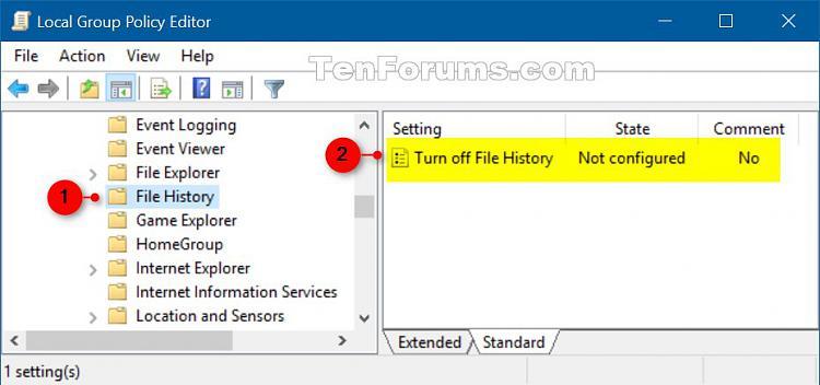 Click image for larger version.  Name:File_History_gpedit-1.jpg Views:67 Size:67.3 KB ID:102882