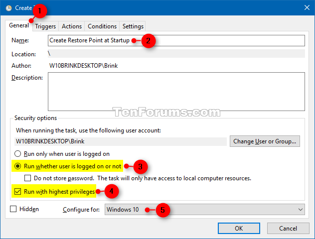 Automatically Create System Restore Point at Startup in Windows 10-create_restore_point_at_startup_task-2.png