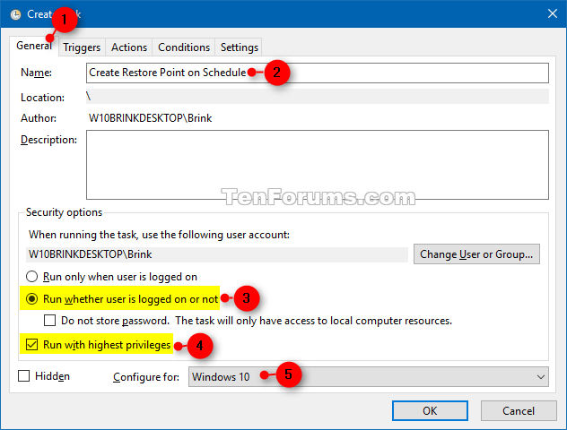Automatically Create System Restore Point on Schedule in Windows 10-create_restore_point_on_schedule_task-2.png