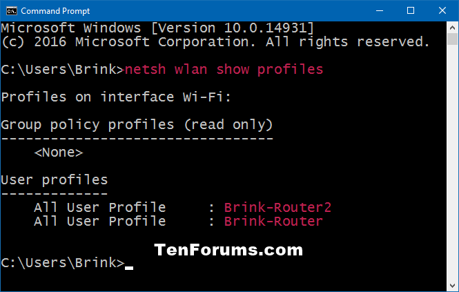 See Wireless Network Security Key Password in Windows 10-wi-fi_security_key_command-1.png