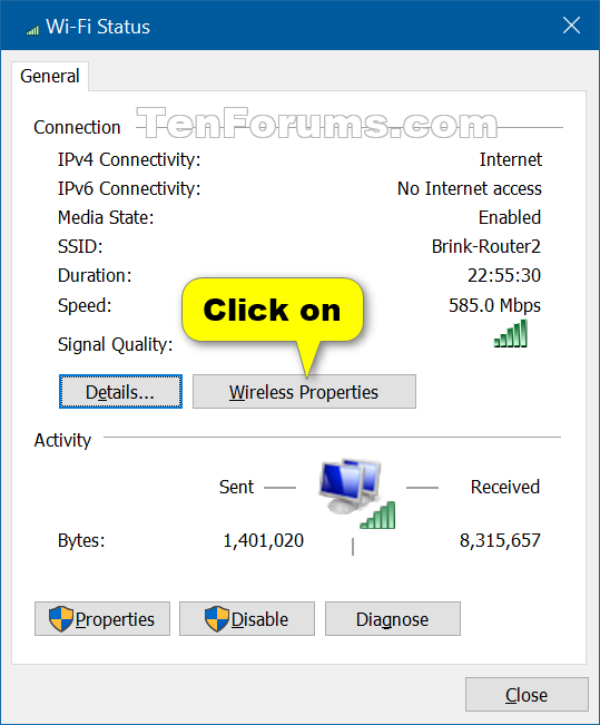 See Wireless Network Security Key Password in Windows 10-wi-fi_security_key-2.png