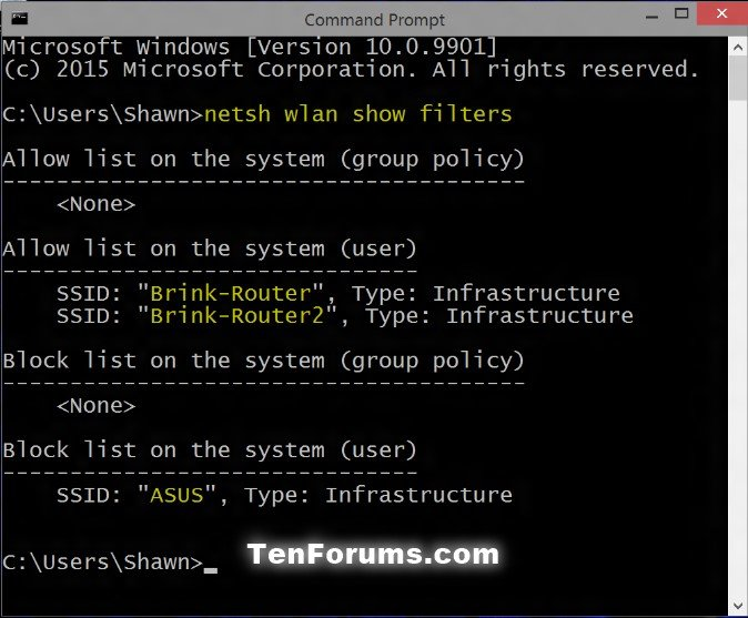how to open command prompt there is no users name