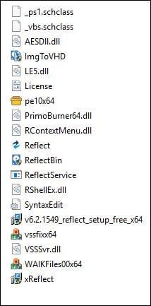 Backup and Restore with Macrium Reflect-macrium-installed.jpg