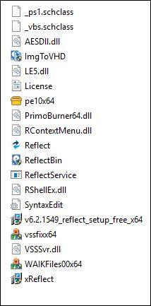 Name:  macrium installed.JPG Views: 421 Size:  26.2 KB