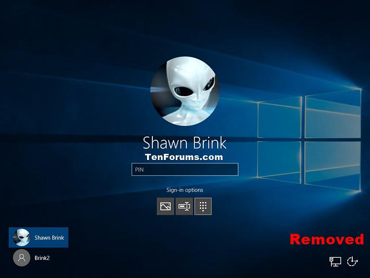Add or Remove Power Icon on Sign-in Screen in Windows 10-power_menu_removed_from_sign-in_screen.jpg