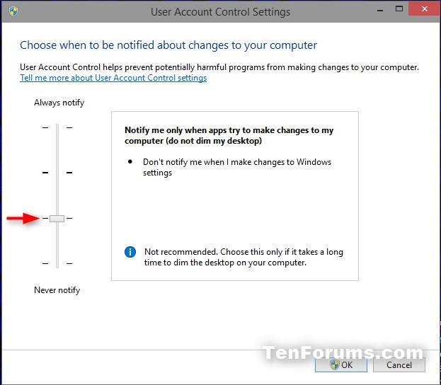 Change User Account Control (UAC) Settings in Windows 10-uac_notify_me_only_when_apps_make_changes.jpg