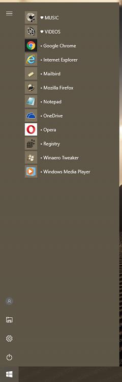 Hide or Show App List in Start Menu in Windows 10-000012.png