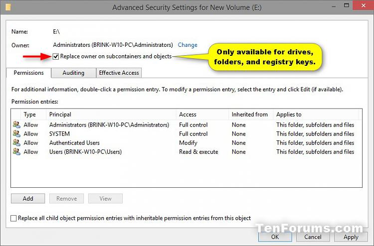 Change Owner of File, Folder, Drive, or Registry Key in Windows 10-change_owner_file-7a.jpg