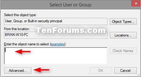Change Owner of File, Folder, Drive, or Registry Key in Windows 10-change_owner_select-4.jpg
