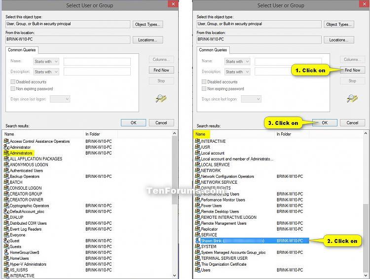 Change Owner of File, Folder, Drive, or Registry Key in Windows 10-change_owner_select-5.jpg