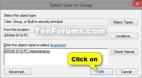 Change Owner of File, Folder, Drive, or Registry Key in Windows 10-change_owner_select-6.jpg