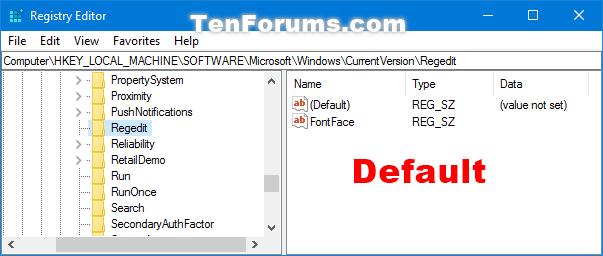 Name:  Registry_Editor_default_font.png Views: 4065 Size:  24.3 KB
