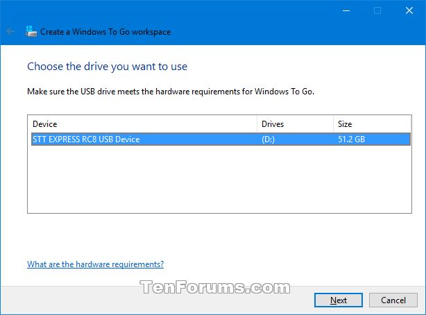 Name:  Create_Windows_To_Go_Workspace-1.png Views: 6537 Size:  12.7 KB