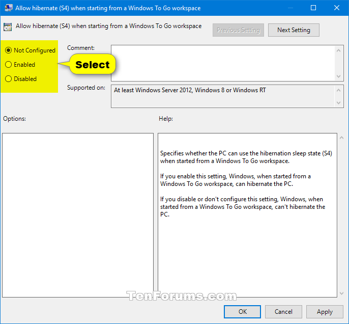 Click image for larger version.  Name:Windows_To_Go_hibernate_gpedit-2.png Views:7 Size:31.1 KB ID:106455