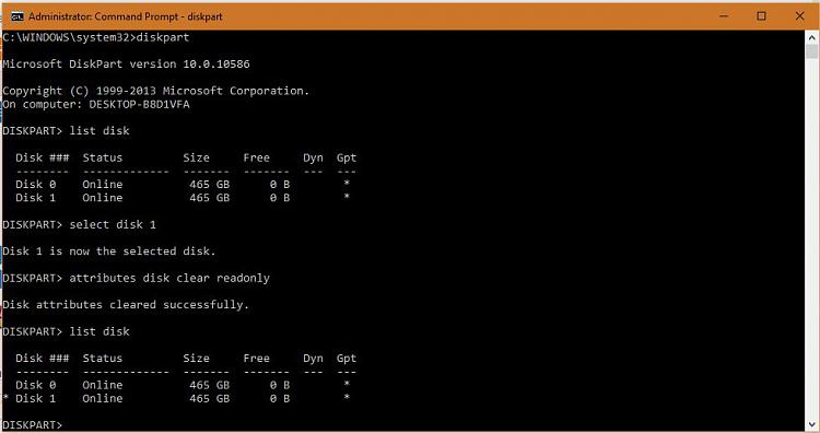 Click image for larger version.  Name:diskpart01.jpg Views:43 Size:49.7 KB ID:106674
