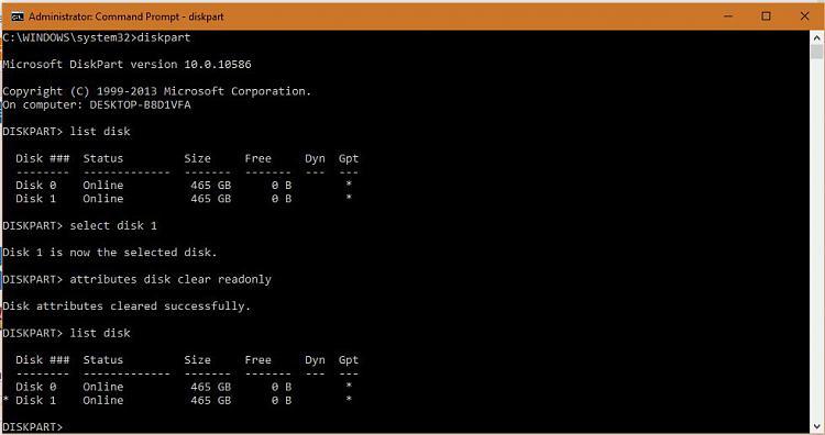 Click image for larger version.  Name:diskpart01.jpg Views:190 Size:49.7 KB ID:106674