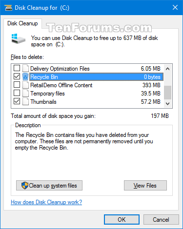Name:  Empty_Recycle_Bin_Disk_Cleanup-2.png Views: 10666 Size:  19.9 KB