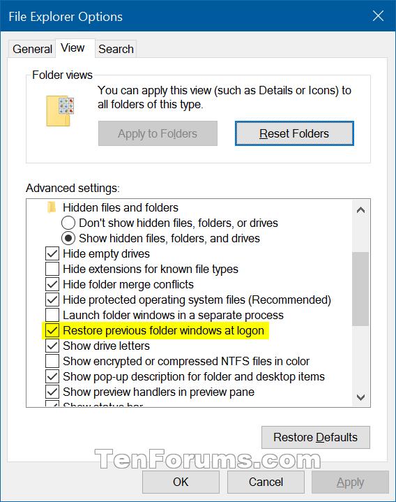 Name:  Restore_previous_folder_windows_at_logon.png Views: 1617 Size:  39.2 KB