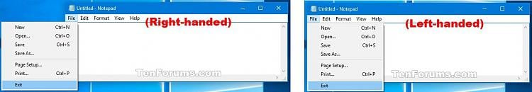 Click image for larger version.  Name:Drop_menu_alignment.jpg Views:39 Size:73.7 KB ID:107726