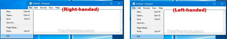 Set Menus to Open Aligned to Left or Right in Windows 10-drop_menu_alignment.jpg