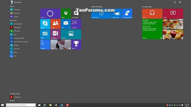 Tiles - Clear Information from in Windows 10-expand-start_menu.jpg