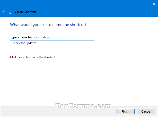 Create Check for updates in Windows Update shortcut in Windows 10-check_for_updates_shortcut-2.png